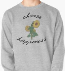 Happiness is Colleen Pullover