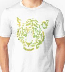 Tiger Number 2 Unisex T-Shirt