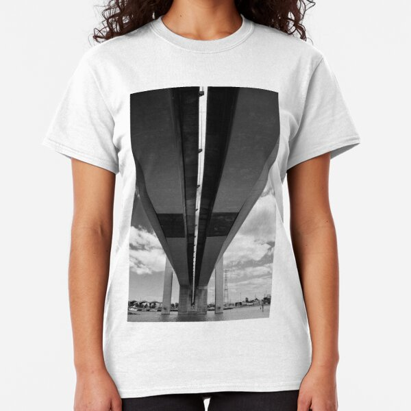 Bridging Bolte - Melbourne, Australia Classic T-Shirt