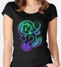 Starlight Glimmer Women's Fitted Scoop T-Shirt