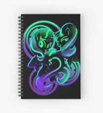 Starlight Glimmer Spiral Notebook