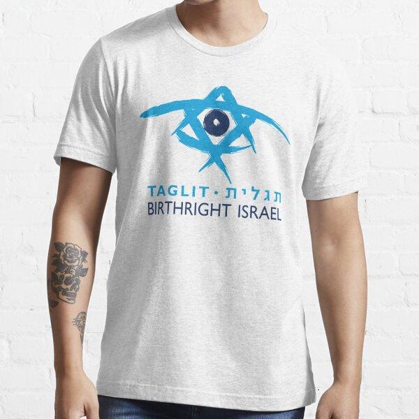 Birthright Israel Essential T-Shirt