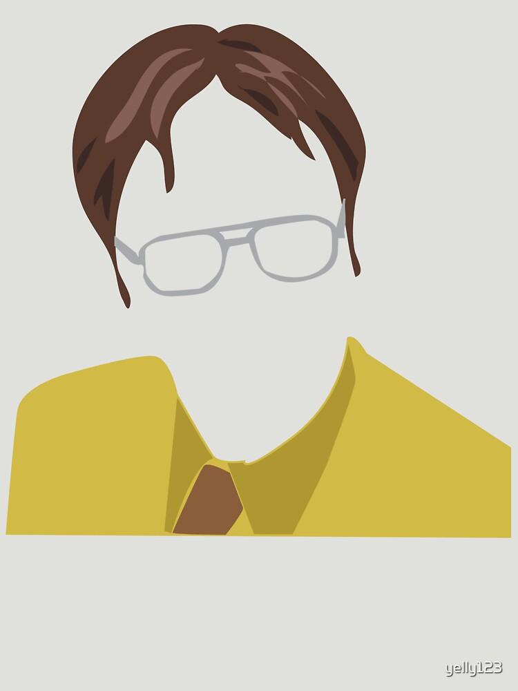 Dwight Schrute  | Unisex T-Shirt