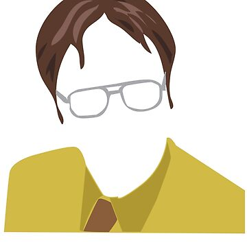 Dwight Schrute  by yelly123