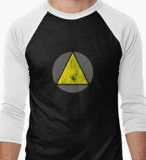 Legion - Chapter 5 Men's Baseball ¾ T-Shirt