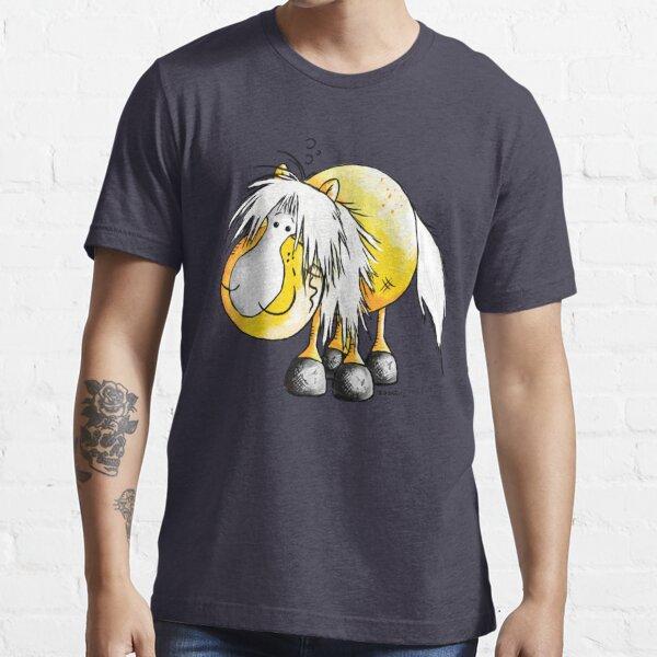 Cute Haflinger Horse Essential T-Shirt