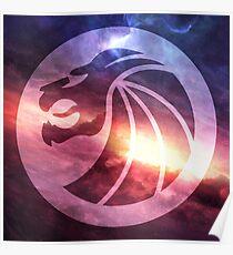 Seven Lions Poster