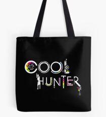 COOLHUNTER Tote Bag
