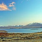 Tekapo Vista by Harry Oldmeadow
