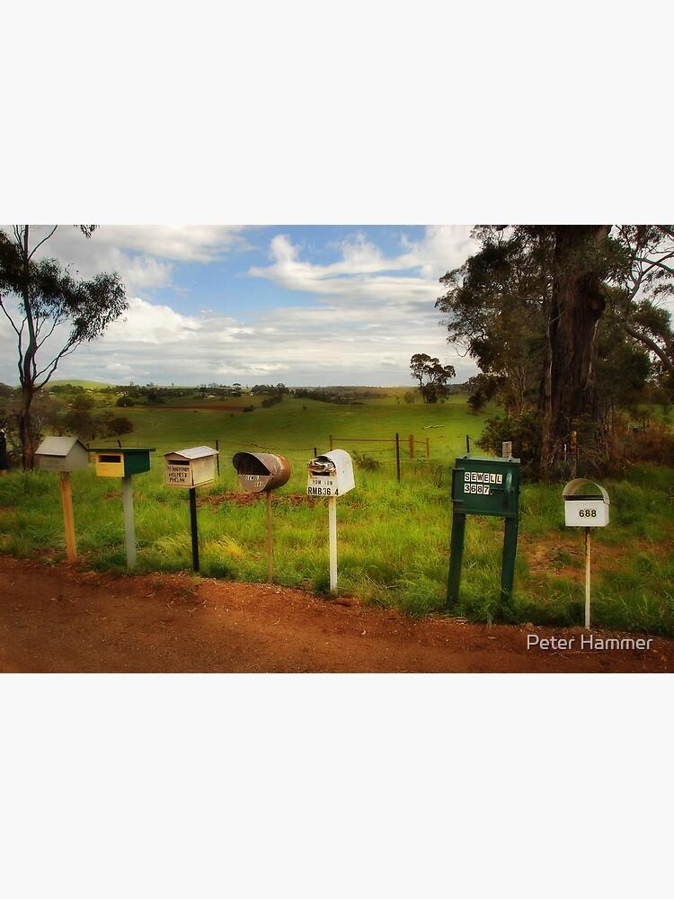 Mailstop by PeterH