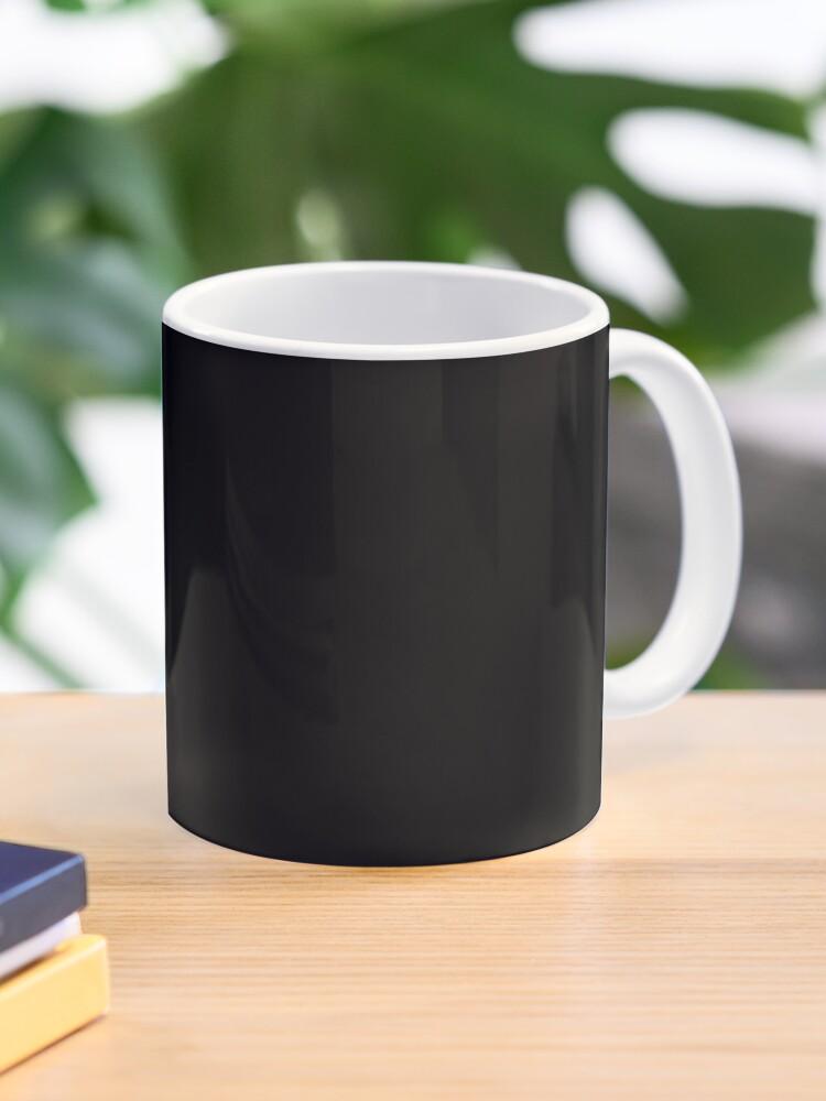 Funny Coffee Mug Novelty Birthday Gift Me Sarcastic Never
