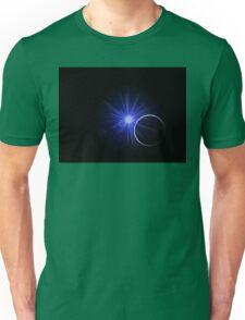 Sun Planet Unisex T-Shirt