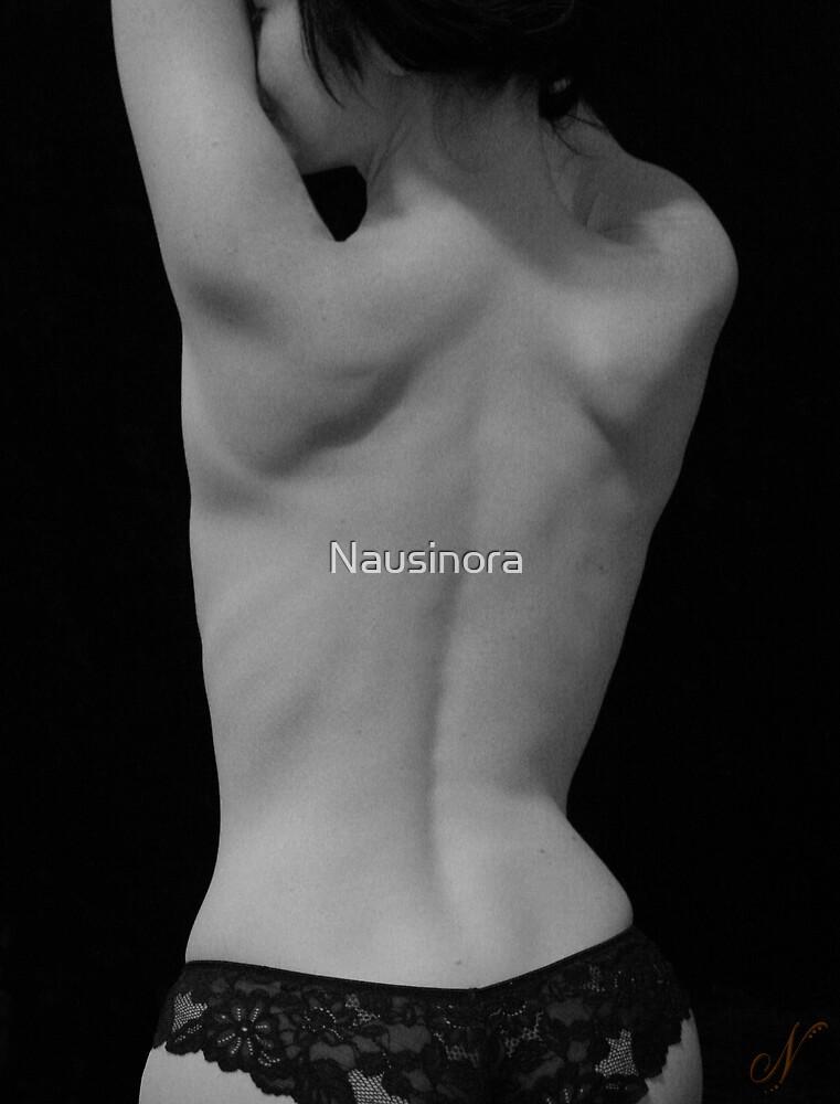Mmm? by Nausinora
