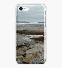 At Sandwick iPhone Case/Skin