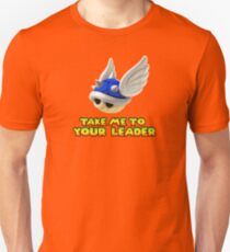 MK64 Seeker T-Shirt