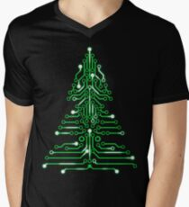 Christmas Circuitree T-Shirt