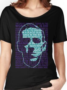 Call of Cthulhu Women's Relaxed Fit T-Shirt