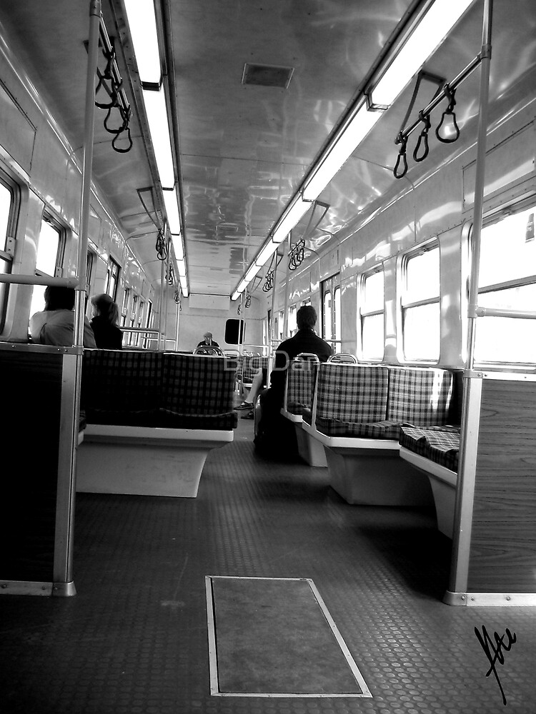 Love That Commute by Big Dan