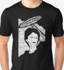 High Strangeness by Allie Hartley  T-Shirt