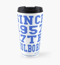 Since 1957 Travel Mug