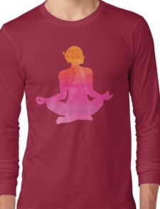 Joga 1 Long Sleeve T-Shirt