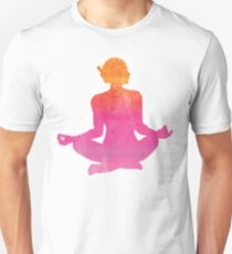 Joga 1 Unisex T-Shirt