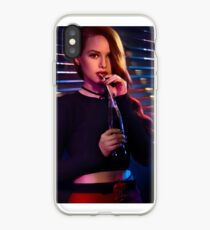 Riverdale - Cheryl Coque et skin iPhone