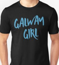 Galway Girl Divide Ed Sheeran Unisex T-Shirt