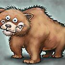 Bear by Kevin Middleton