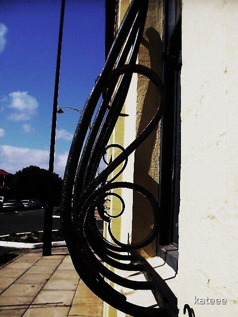 window by kateee