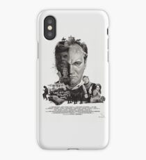 Quentin Tarantino iPhone Case/Skin