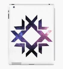 EXO GALAXIE - XIUMIN iPad-Hülle & Klebefolie