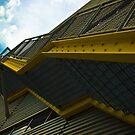 Stairway to heaven by Adrian Jeffs