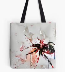 Murder Weevil Tote Bag