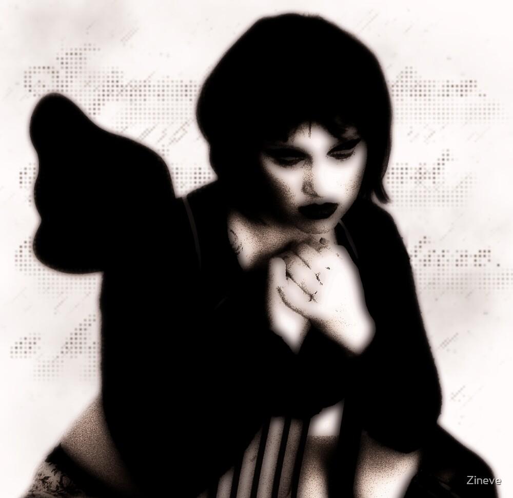 Broken Angel by Zineve