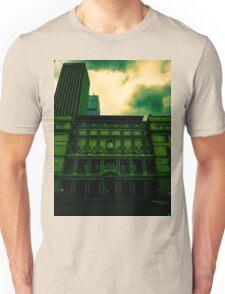Lomography Film Reel #2 Unisex T-Shirt