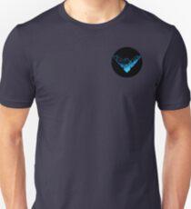 Nightwing Galaxy Logo Unisex T-Shirt