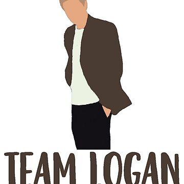 Team Logan by caroowens