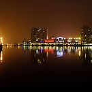 Lowry Centre by sootycat669