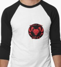 Reala's Visage - 2017 Men's Baseball ¾ T-Shirt