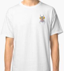 Peacock Spider (Maratus volans)  Classic T-Shirt
