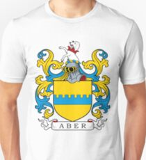 Aber Coat of Arms T-Shirt