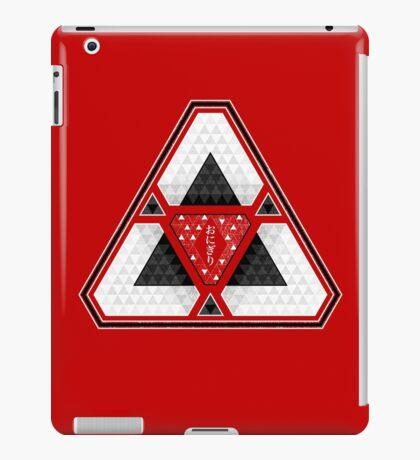GEOnigiri 2 iPad Case/Skin