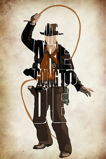Indy Vol 2 by geekmywall