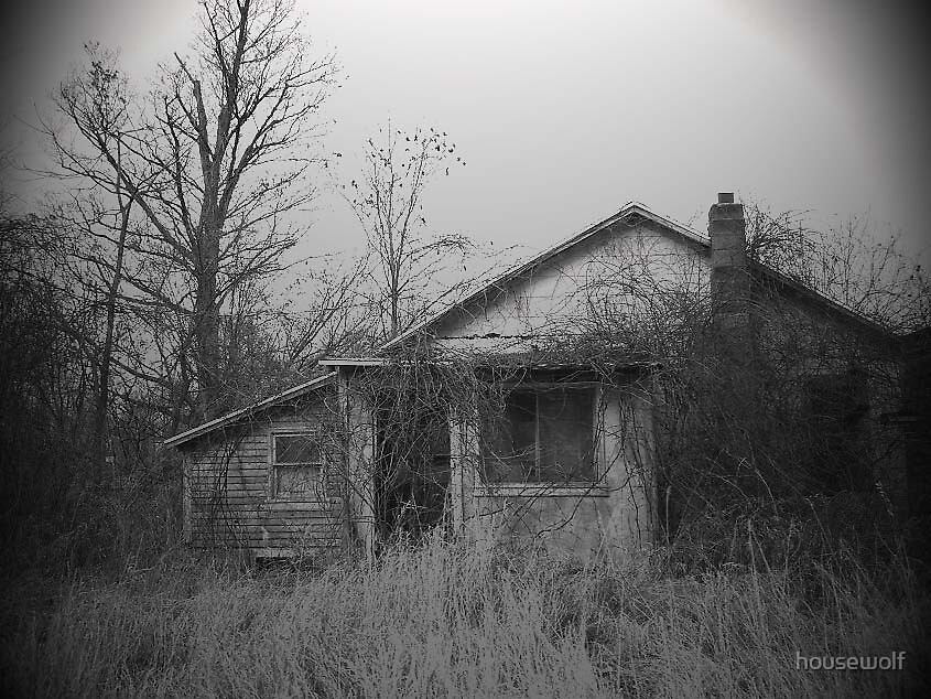 humble abode by housewolf