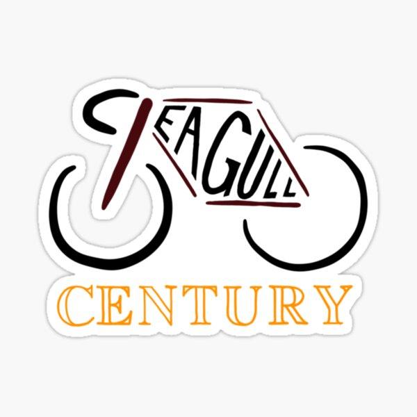 Sea Gull Century Sticker