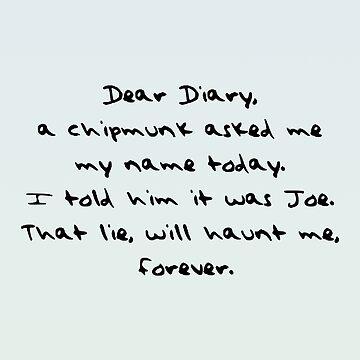 Dear Diary - The Vampire Diaries by alexandra89
