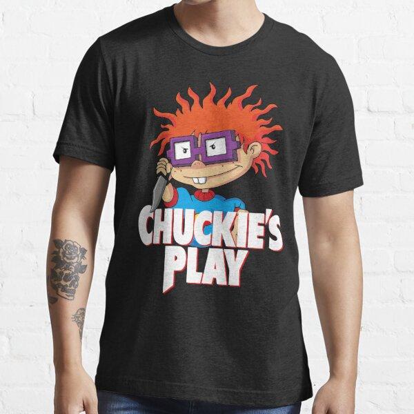 Juego de Chuckie Camiseta esencial