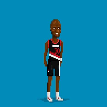 Terry P by pixelfaces