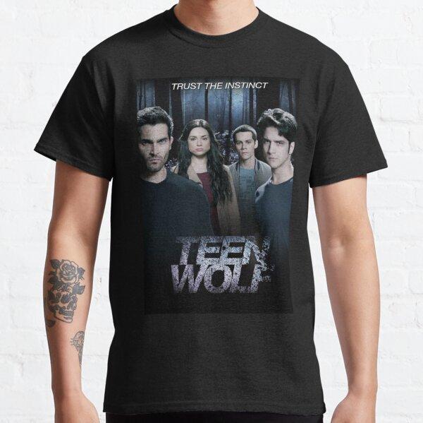 Teen Wolf cast Classic T-Shirt